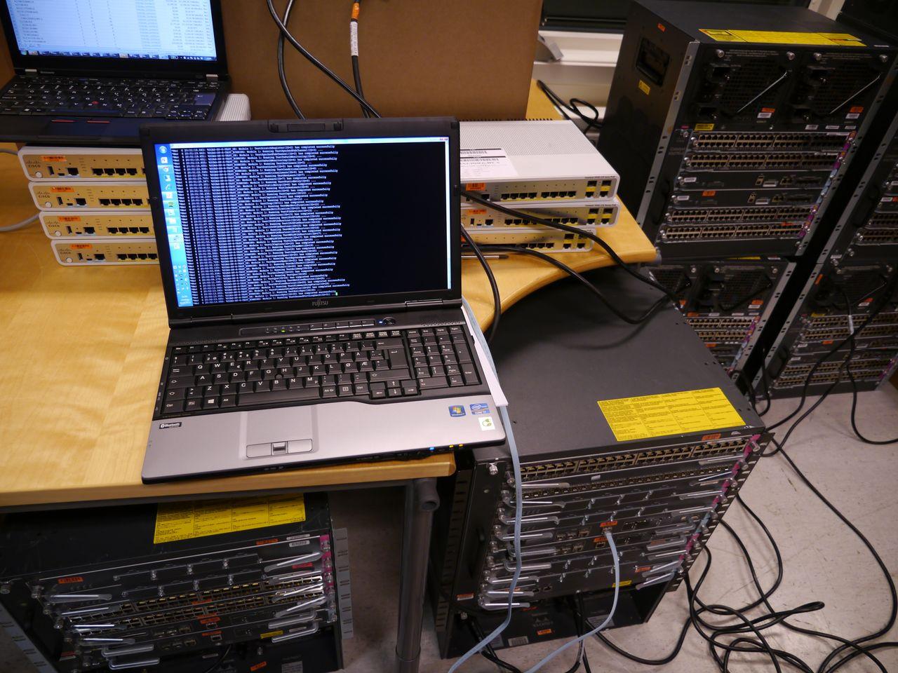 equipment_testing