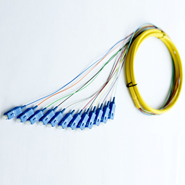 Optical-Fiber-Pigtails-12-Fibers-SC-Pigtails-